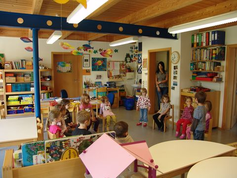 Oberlin Kindergarten